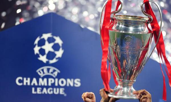 Ποσά-ρεκόρ για Champions League και Europa League!