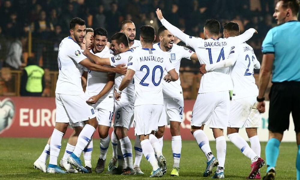 Αρμενία – Ελλάδα 0-1: Άρεσε και νίκησε ξανά (video+photos)