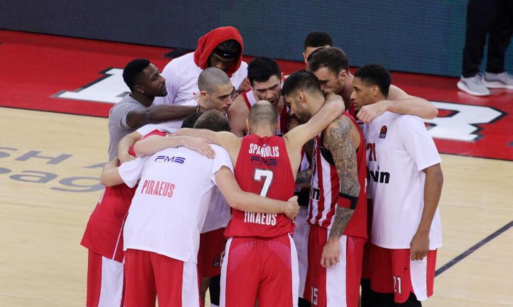 Euroleague: Η βαθμολογία μετά από 8 αγωνιστικές (photos)