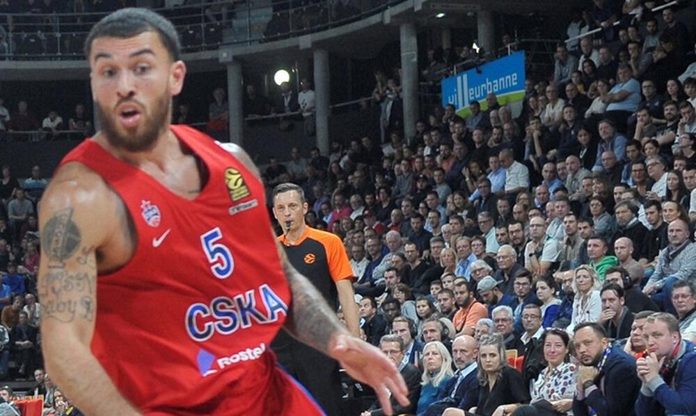 Euroleague: «Σκότωσε» την Φενέρ και αναδείχθηκε MVP ο Τζέιμς