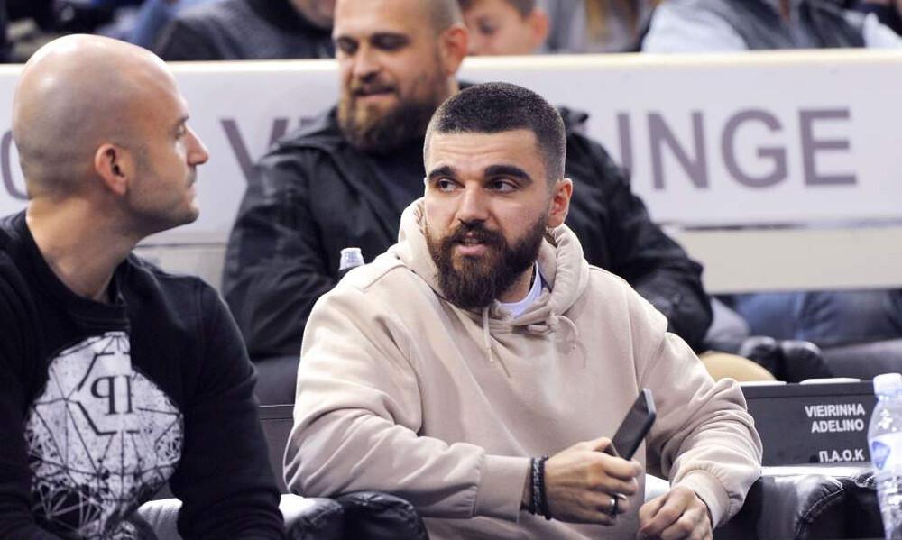 Σαββίδης για Ολυμπιακό: «Μέχρι τέλους, στο καλό»! (photo)