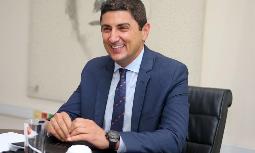 Καλεί σε συνάντηση τον Ολυμπιακό ο Αυγενάκης