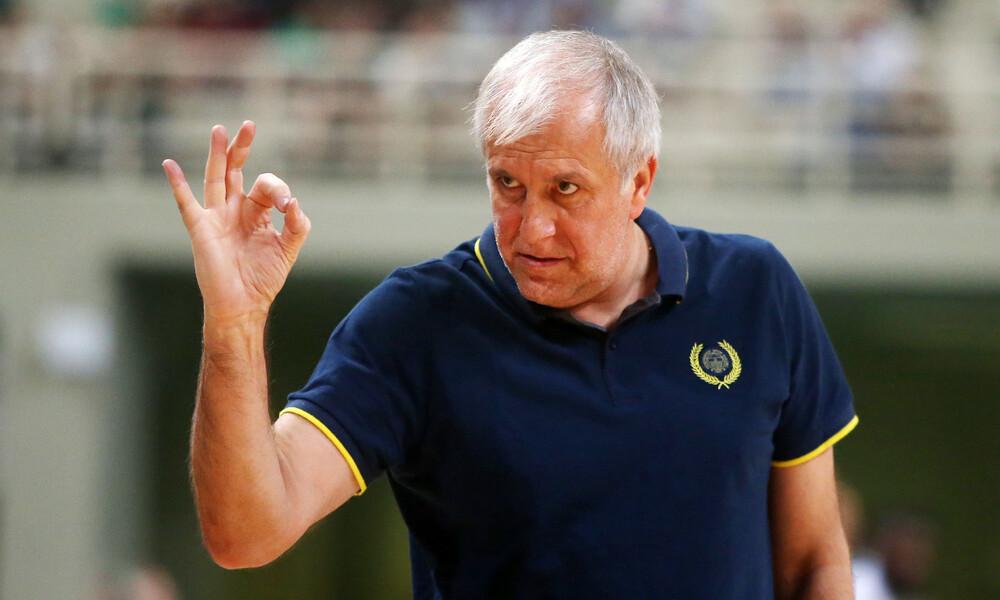 Ανακοίνωση της Φενέρμπαχτσε για τον Ομπράντοβιτς