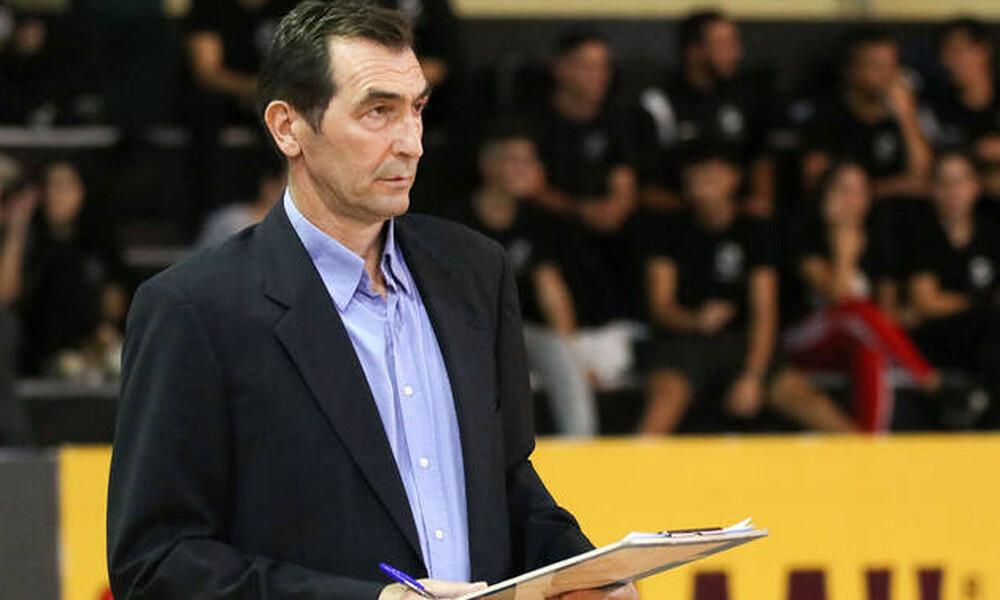 Ανδρεόπουλος: «Πάντα δεχόμασταν πίεση εδώ αλλά σήμερα ήμασταν πιο χαλαρά»