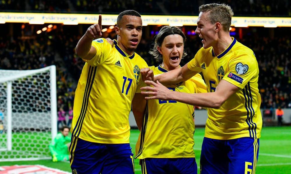 Στοίχημα: Πολλά γκολ στη Σουηδία