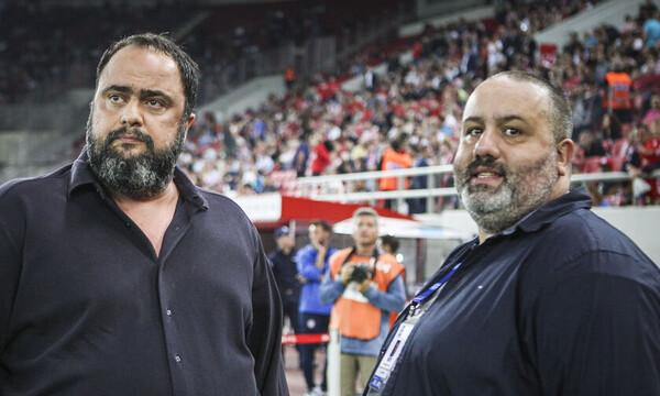 Ολυμπιακός: Πηγαίνει σε FIFA και UEFA