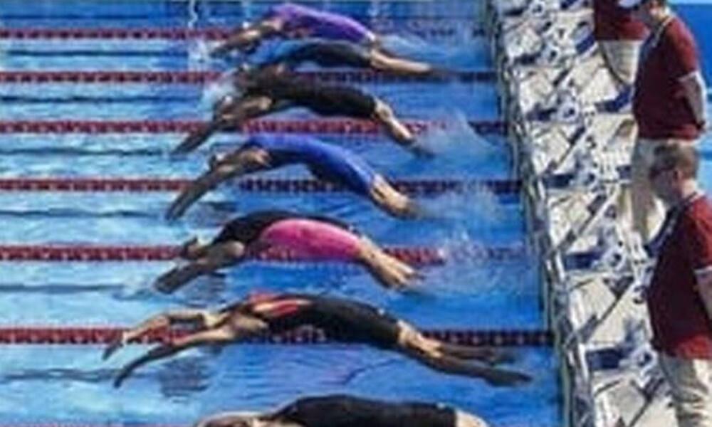 Διακρίσεις για την «πράσινη» κολύμβηση