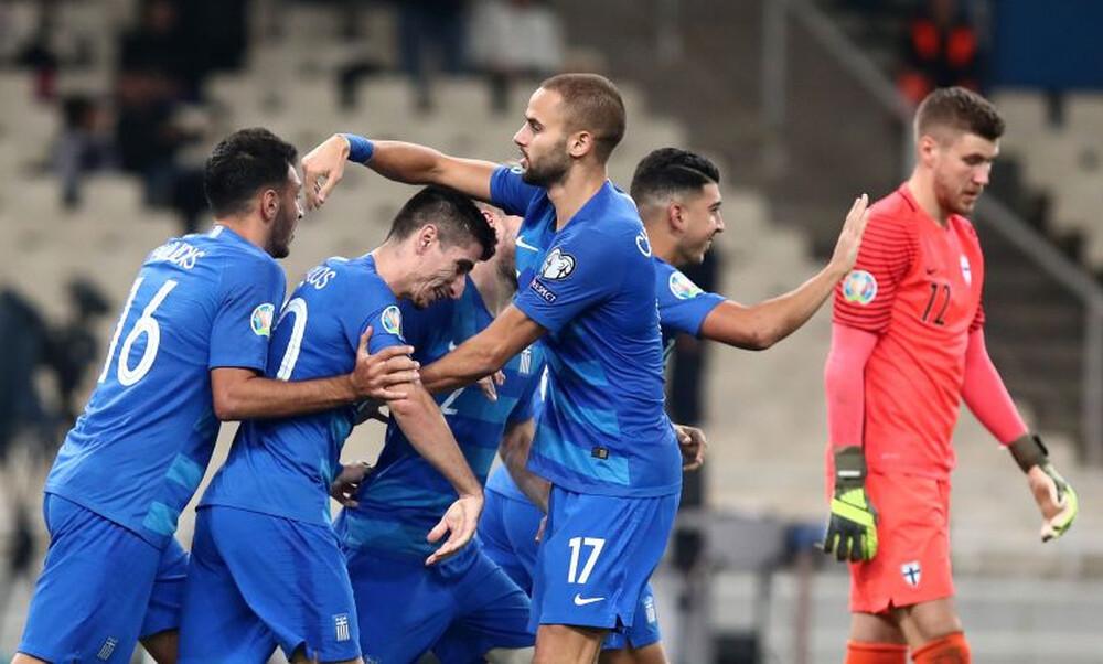 Ελλάδα – Φινλανδία 2-1: Φινάλε με χαμόγελα και αισιοδοξία (video+photos)