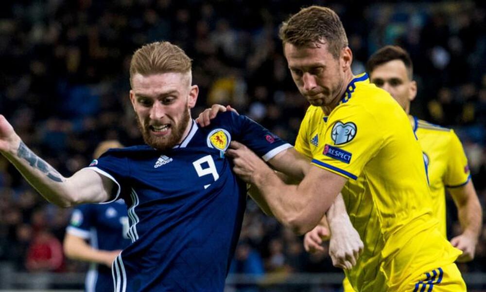 Στοίχημα: Τελειώνει με νίκη η Σκωτία