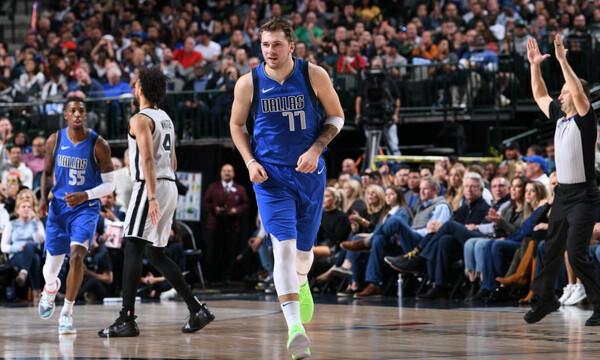 NBA: Πόσα θες να μας τρελάνεις ρε Ντόντσιτς; (videos)