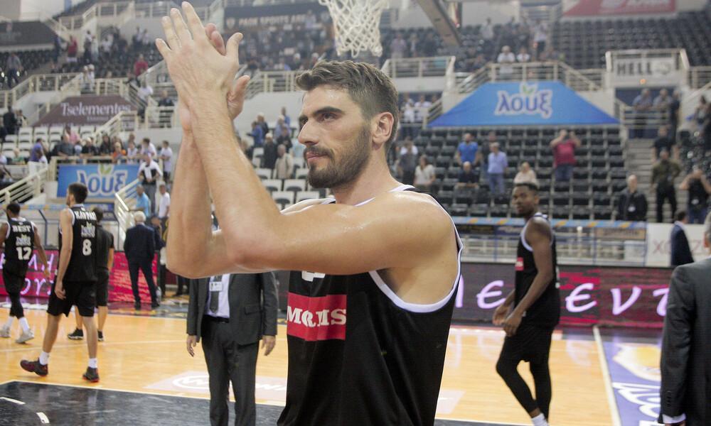 Μαργαρίτης: «Η ομάδα έκανε μικρό restart»