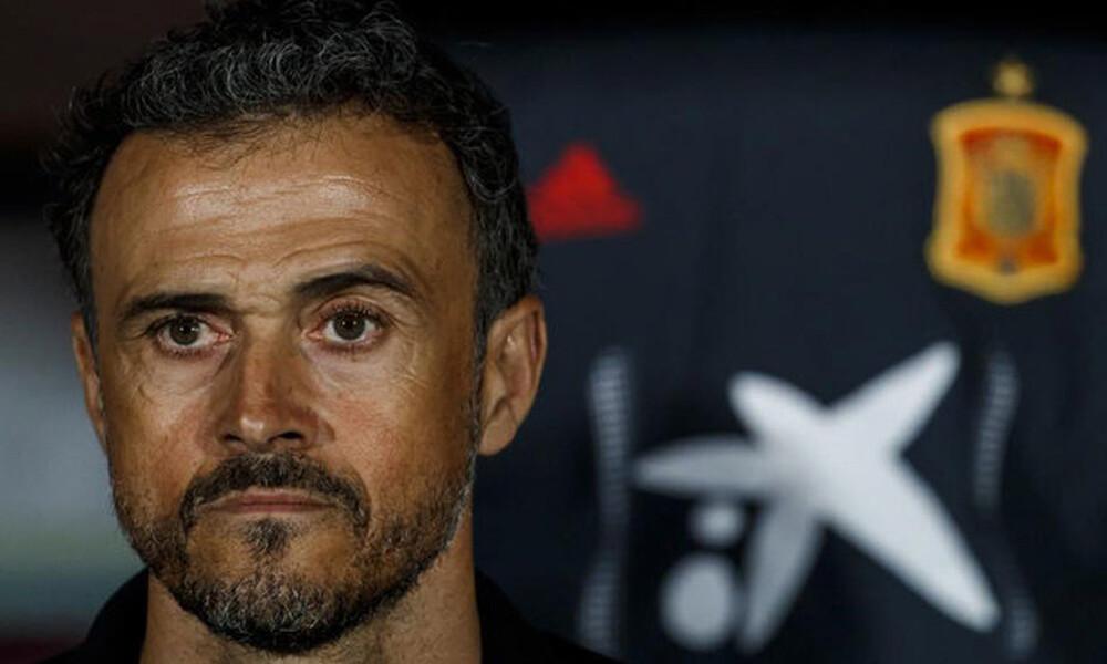 Επέστρεψε στην εθνική Ισπανίας ο Λουίς Ενρίκε!