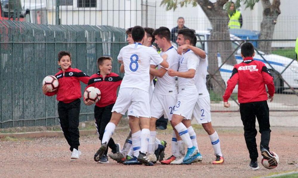 Ελλάδα – Γερμανία 2-0: Όχι απλά… Παίδες, αλλά Παίδαροι! (photos)