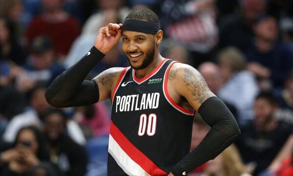 NBA: Λέικερς για κορυφή – Ντεμπούτο με ήττα για Άντονι (videos)