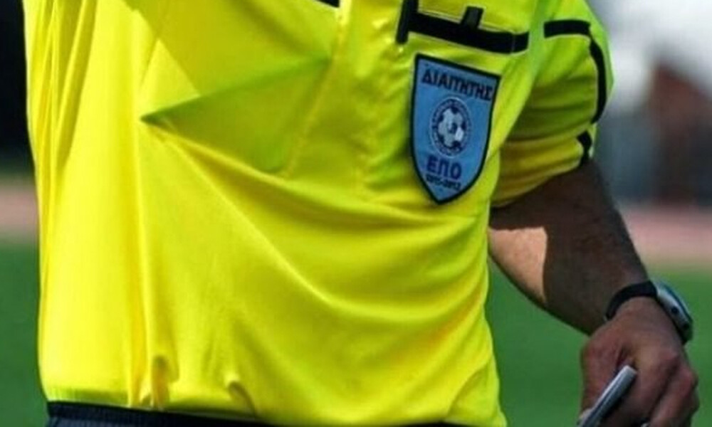 Super League: Οι διαιτητές της 11ης αγωνιστικής
