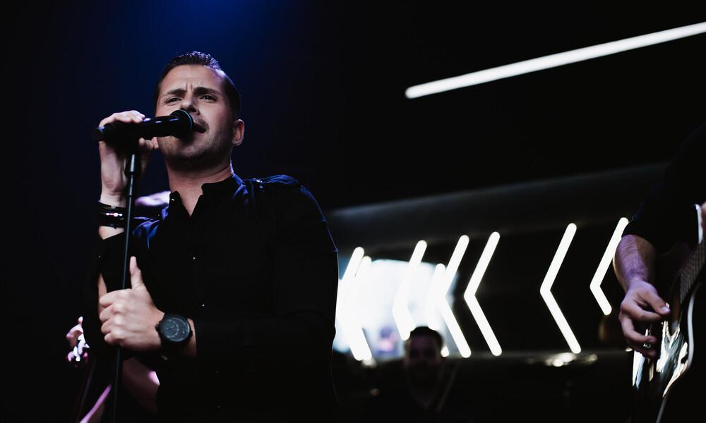 Ανδρέας Δρακόπουλος: Επιστρέφει μ΄ένα άκρως ανεβαστικό Live 2Κ20
