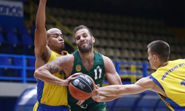 Basket League: Το πρόγραμμα μέχρι το τέλος του πρώτου γύρου