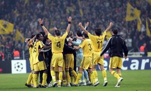 ΑΕΚ-Μίλαν 1-0: Όταν η Ένωση υπέταξε τους «ροσονέρι» (photos+video)