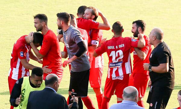 Super League 2: Αρχή από Χανιά, τα φώτα στη Ριζούπολη