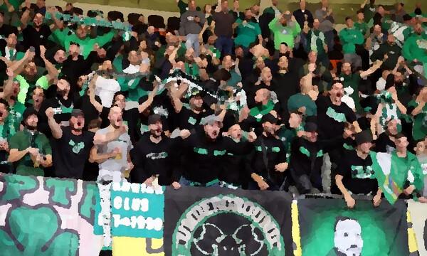 Μπάγερν – Παναθηναϊκός ΟΠΑΠ: «Πράσινη»… κόλαση στο Μόναχο (videos+photos)