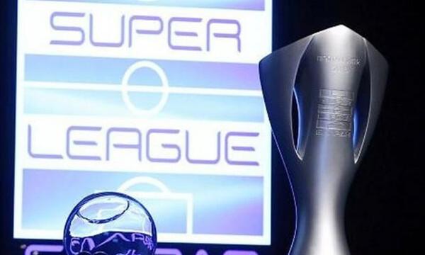 Super League 1: Σε Τούμπα και OAKA τα βλέμματα!