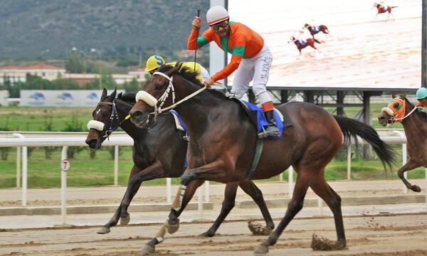 Markopoulo Park: Ο ΡΑΝ ΤΟΥ ΔΕ ΧΙΛΣ κατέκτησε ξανά το Κύπελλο Μεγάλου Αλεξάνδρου