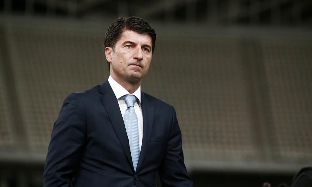 ΑΕΚ: Ψάχνει προπονητή από το εξωτερικό
