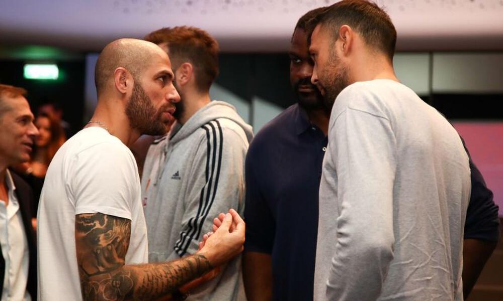 Οι αθλητές της EKO Basket League στηρίζουν το «Make Your Point» (photos)