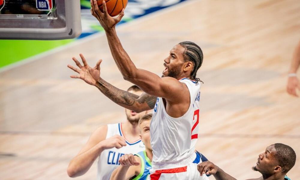 NBA: Έυκολο βράδυ για Κλίπερς και Νάγκετς! (photos+video)