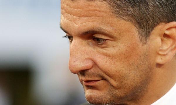 Ο πραγματικός λόγος που έφυγε ο Λουτσέσκου από τον ΠΑΟΚ! (photos)