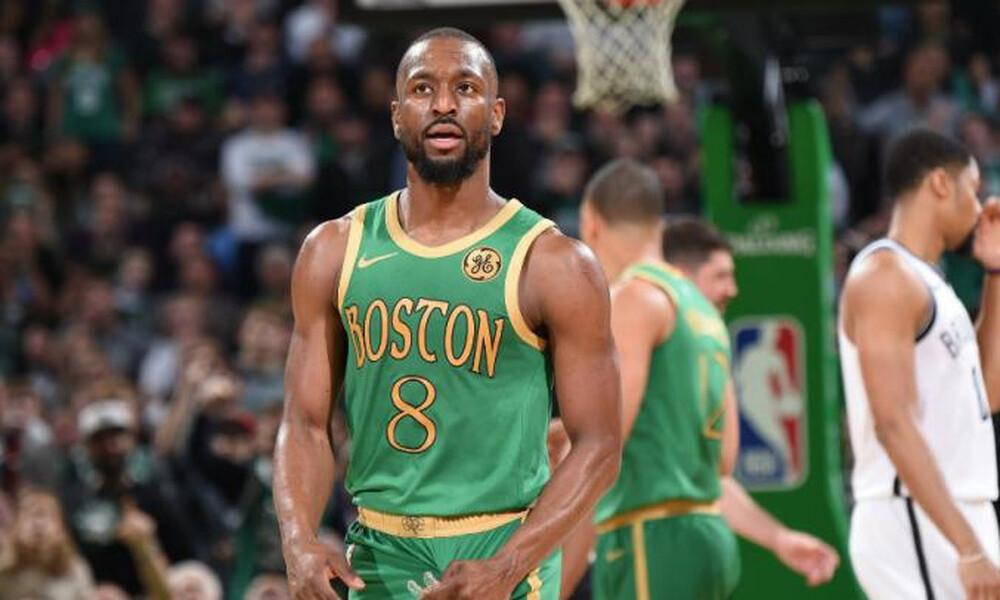 NBA: «Αγριεμένοι» οι Λέικερς, σαρωτική η Βοστώνη! (videos)