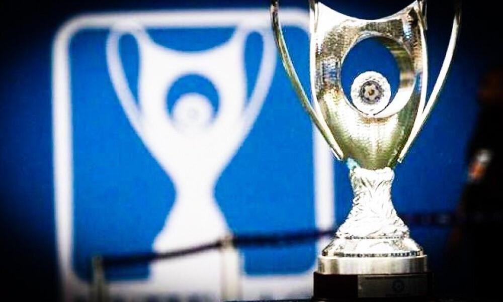 Κύπελλο Ελλάδας: Κλειδώνουν τα εισιτήρια για τους «16» - Το τηλεοπτικό πρόγραμμα