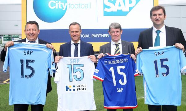 Μάντσεστερ Σίτι: Η City Football Group αγόρασε και ομάδα στην Ινδία
