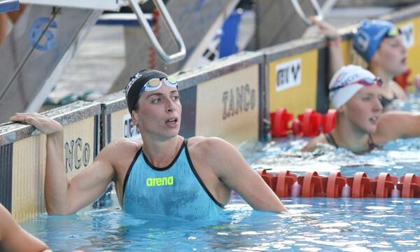 Ευρωπαϊκό 25άρας πισίνας: Τη Δευτέρα η αναχώρηση της ελληνικής αποστολής