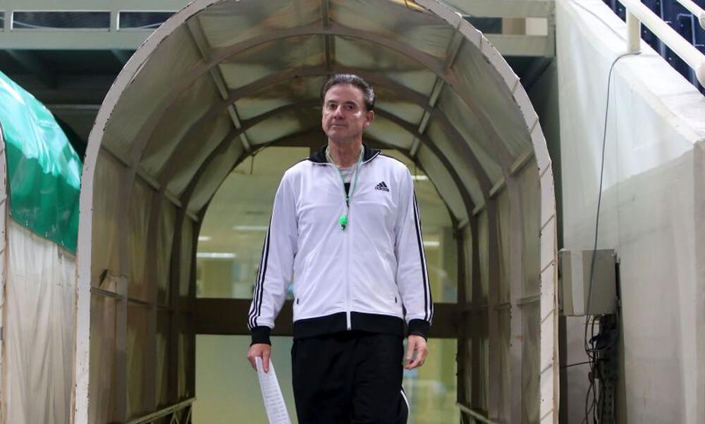 Παναθηναϊκός ΟΠΑΠ-Μπασκόνια: Η επιστροφή του Ρικ Πιτίνο στο ΟΑΚΑ!