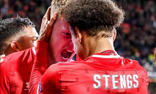 Europa League: Κλείδωσαν... προκρίσεις!