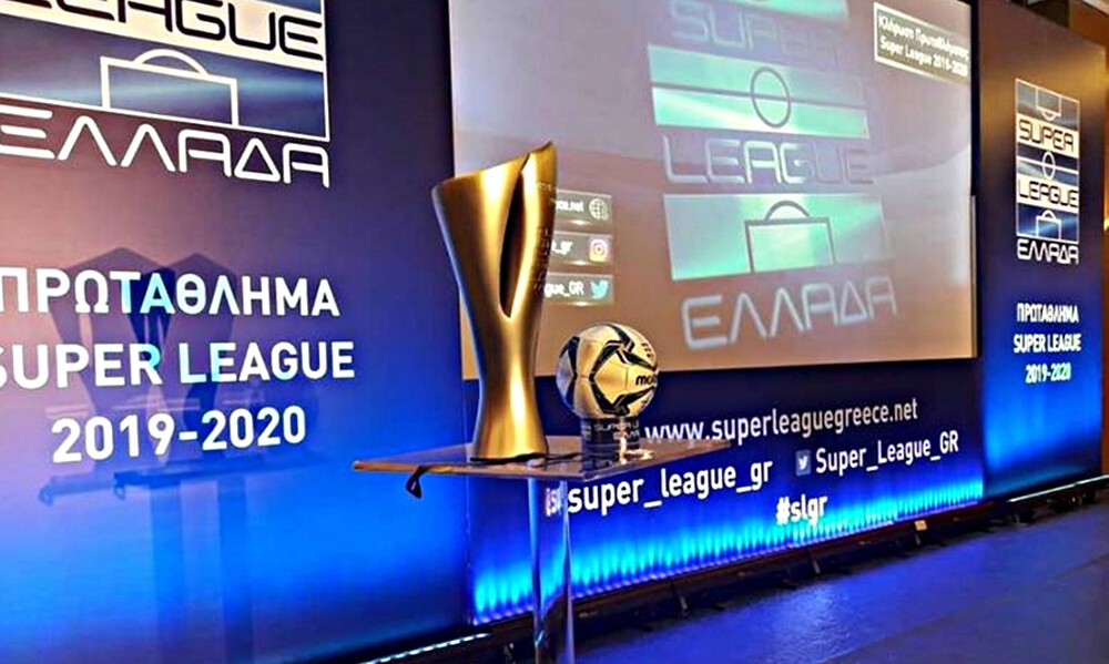Super League 1: Δοκιμασία στην Κρήτη για ΑΕΚ πριν το Ολυμπιακός-ΠΑΟΚ