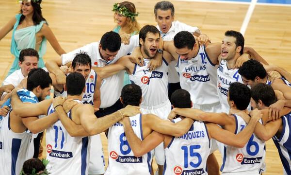 Εθνική ομάδα: Η τελευταία φορά χωρίς παίκτες του Ολυμπιακού ήταν… χρυσή! (photos)