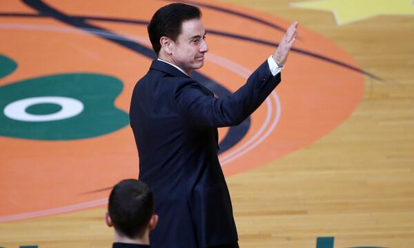 Κολοσσός Ρόδου-Παναθηναϊκός ΟΠΑΠ: Η επιστροφή Πιτίνο στην Basket League (video)