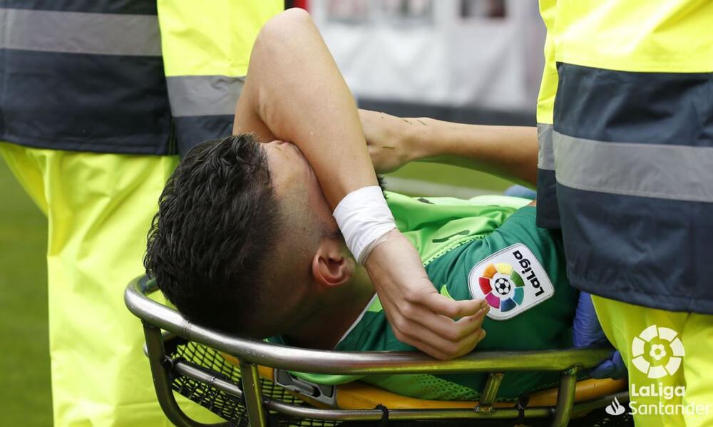 Συναγερμός με Σιόβα: Τραυματίστηκε σοβαρά στο ματς με την Σεβίλλη (video)