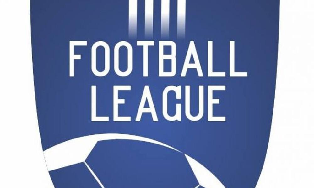 Football League: Απόδραση για Αιγάλεω