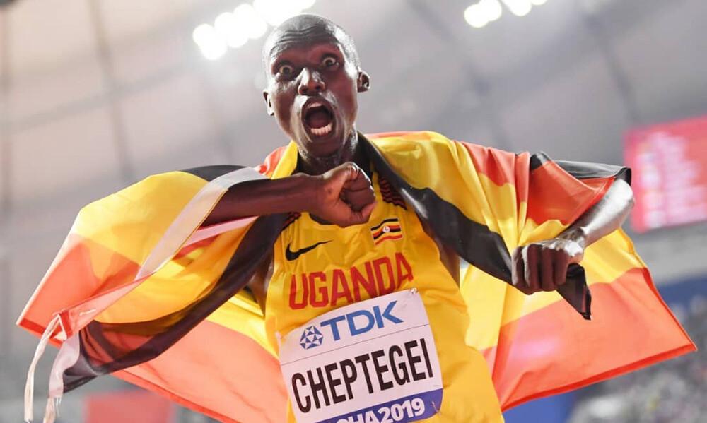 Ο Τσεπτεγκέι παγκόσμιο ρεκόρ στα 10 χλμ με 26:38