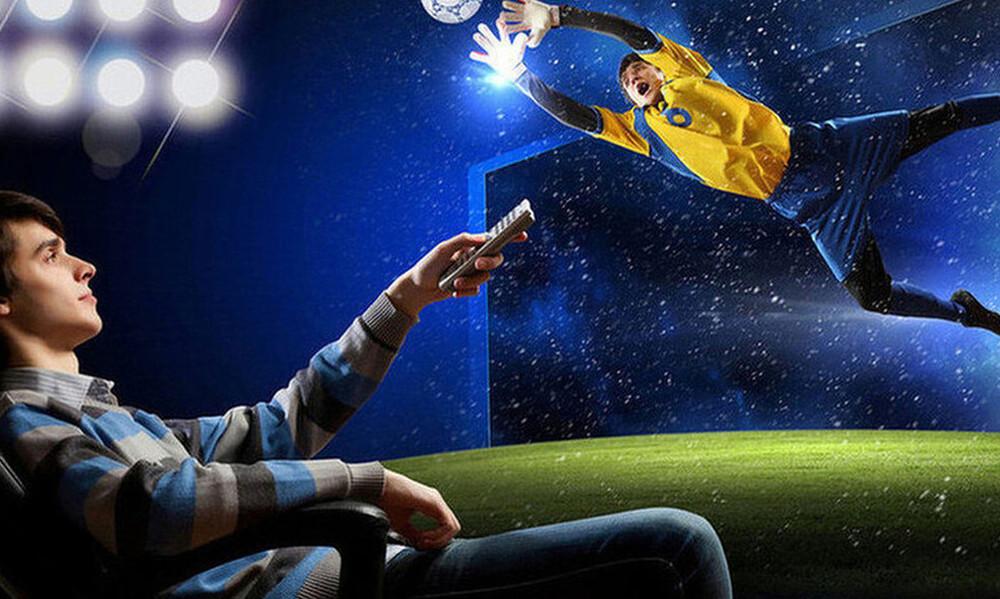 Οι αθλητικές μεταδόσεις της ημέρας (02/12)