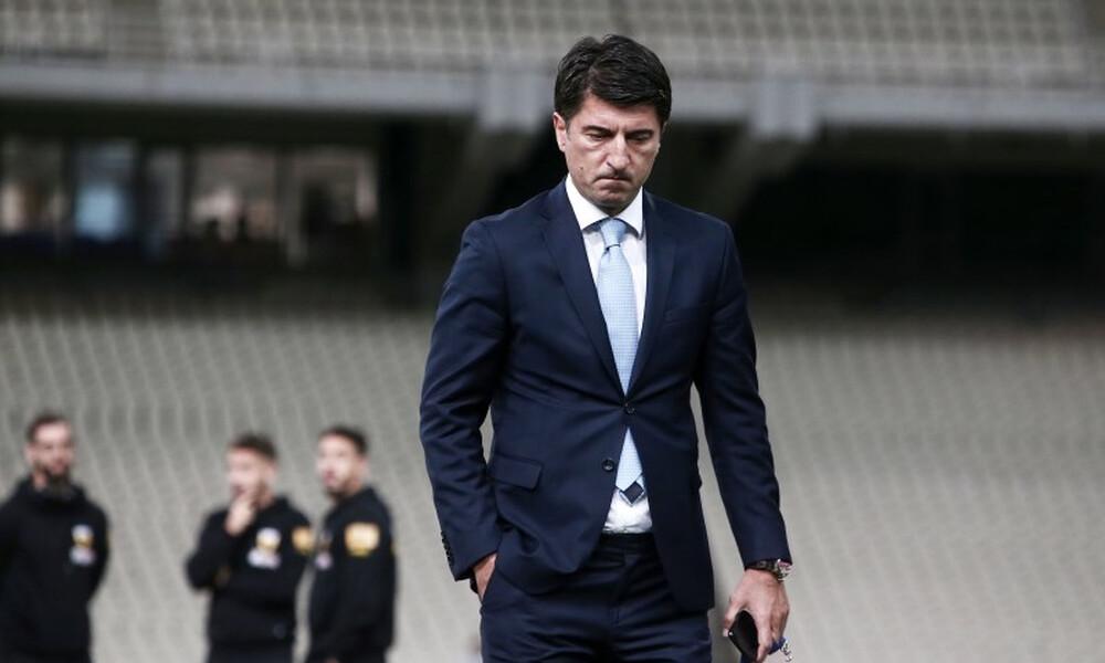 ΑΕΚ: Άμεσα νέος προπονητής – «Τρέχει» ο Ίβιτς