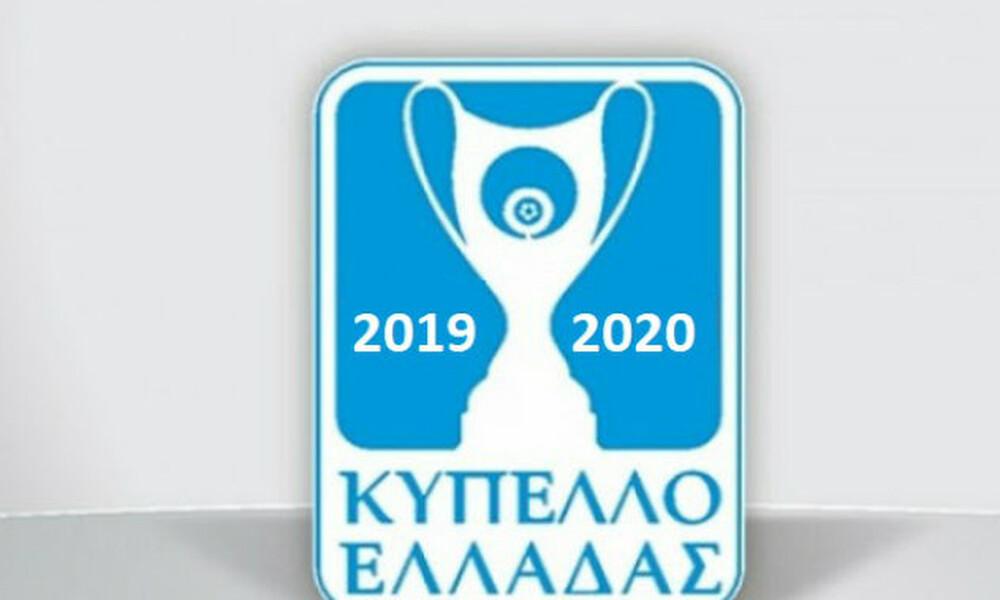 Κύπελλο Ελλάδας: Ρεβάνς με... ανοιχτά μέτωπα