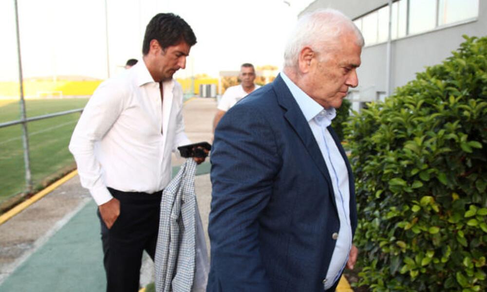 AEK: Αντίστροφη μέτρηση για τον προπονητή