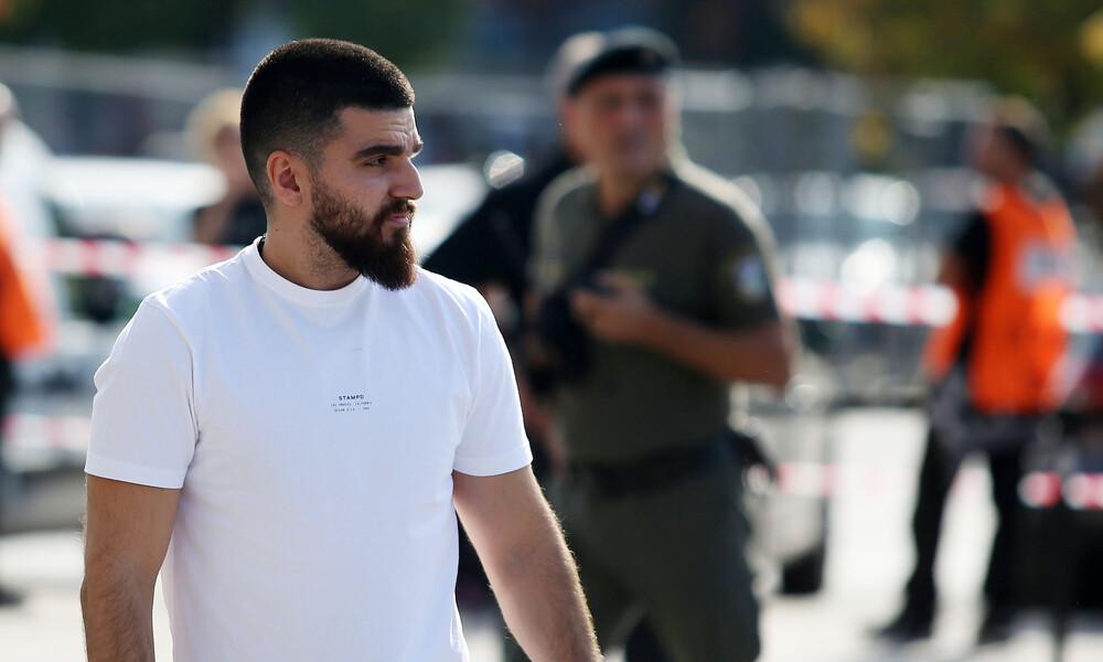 ΠΑΟΚ: Γι' αυτό δεν πήγε στο ντέρμπι ο Γ. Σαββίδης