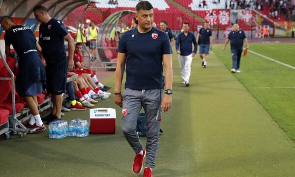 Μιλόγεβιτς: «Δεν σκέφτομαι τον αγώνα με τον Ολυμπιακό, προέχει το πρωτάθλημα»