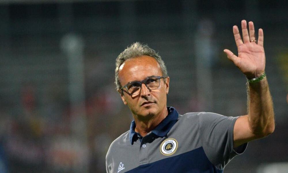 «Αρνήθηκε πρόταση της ΑΕΚ ο Μαρίνο»