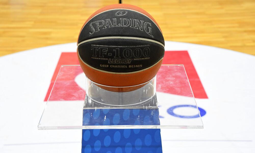 Basket League: Αλλαγή ώρας στον αγώνα Κολοσσός-Ηρακλής